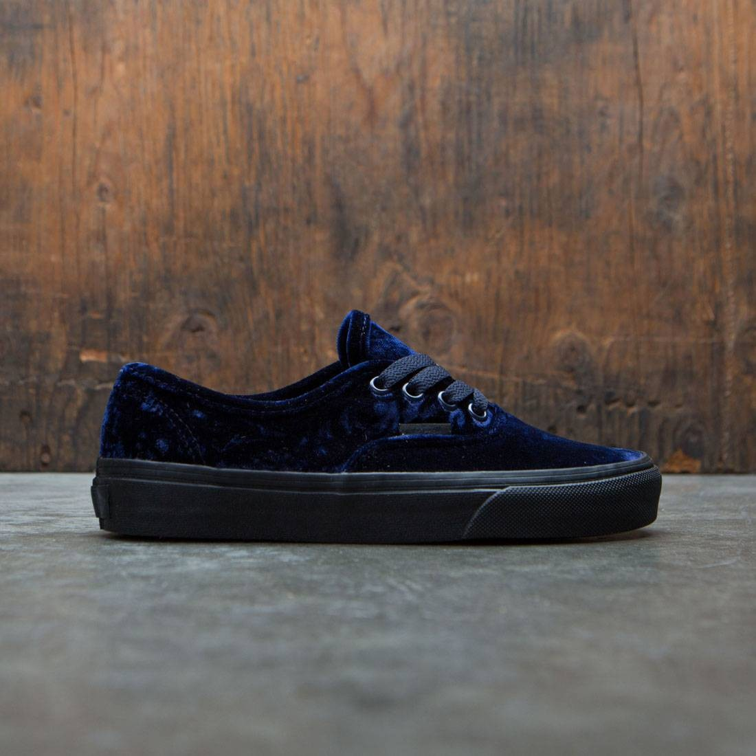 Vans Women Authentic - Velvet (navy)