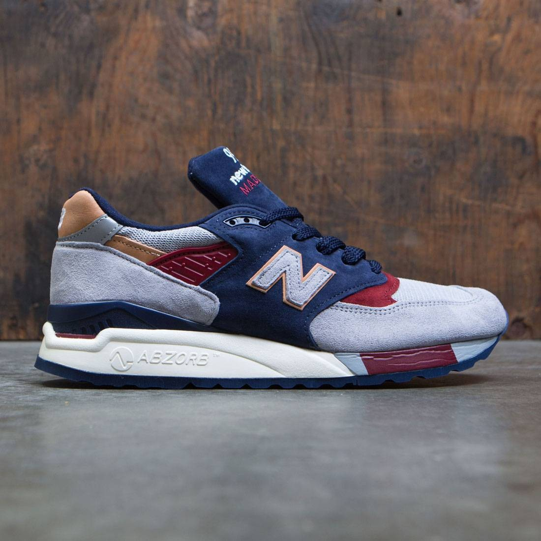 New Balance Men 998 Desert Heat M998CSU