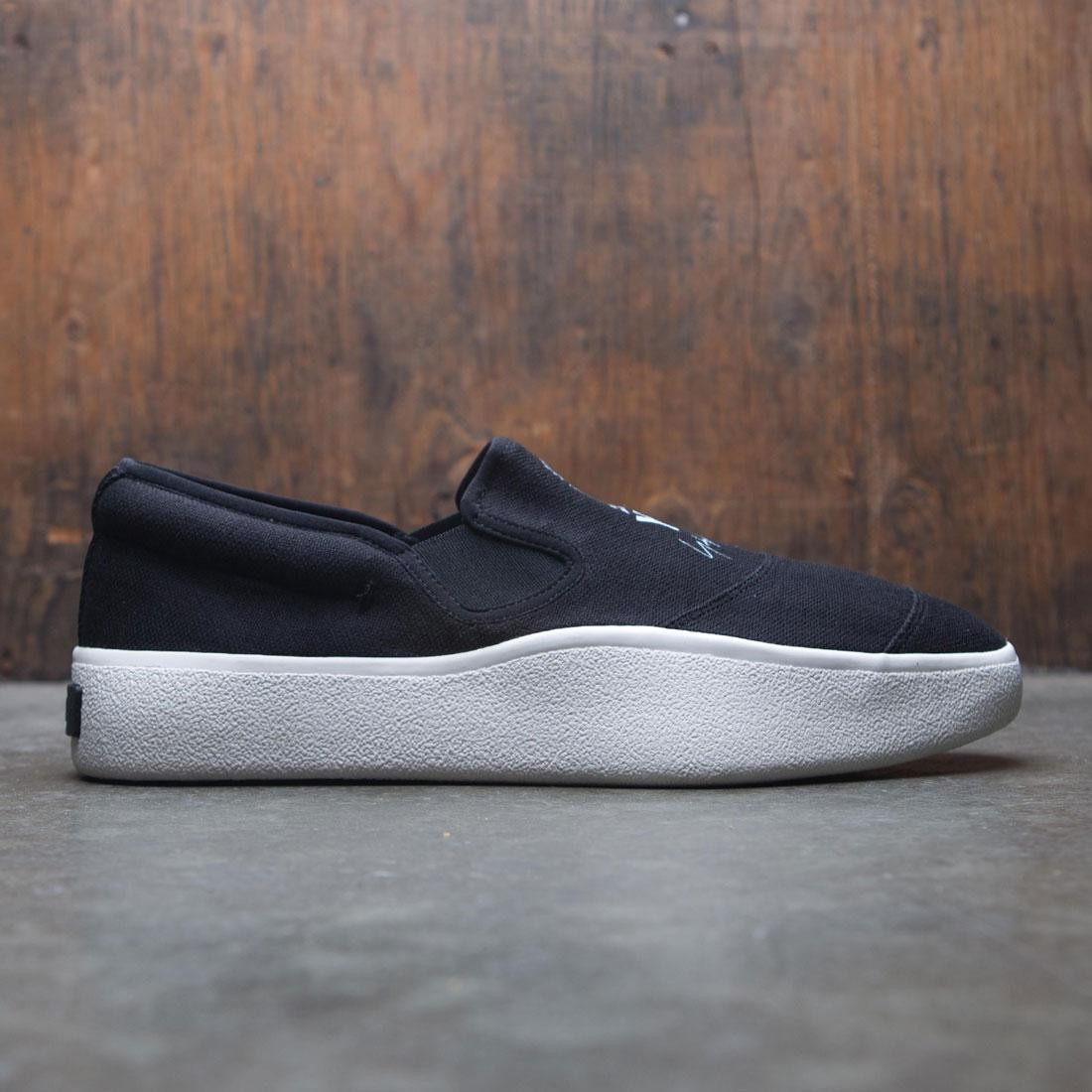 Adidas Y-3 Men Tangutsu (black / footwear white / chalk white)