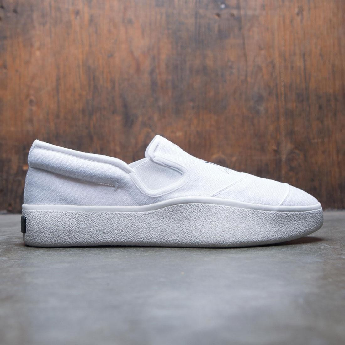 Adidas Y-3 Men Tangutsu (white / core black / chalk white)