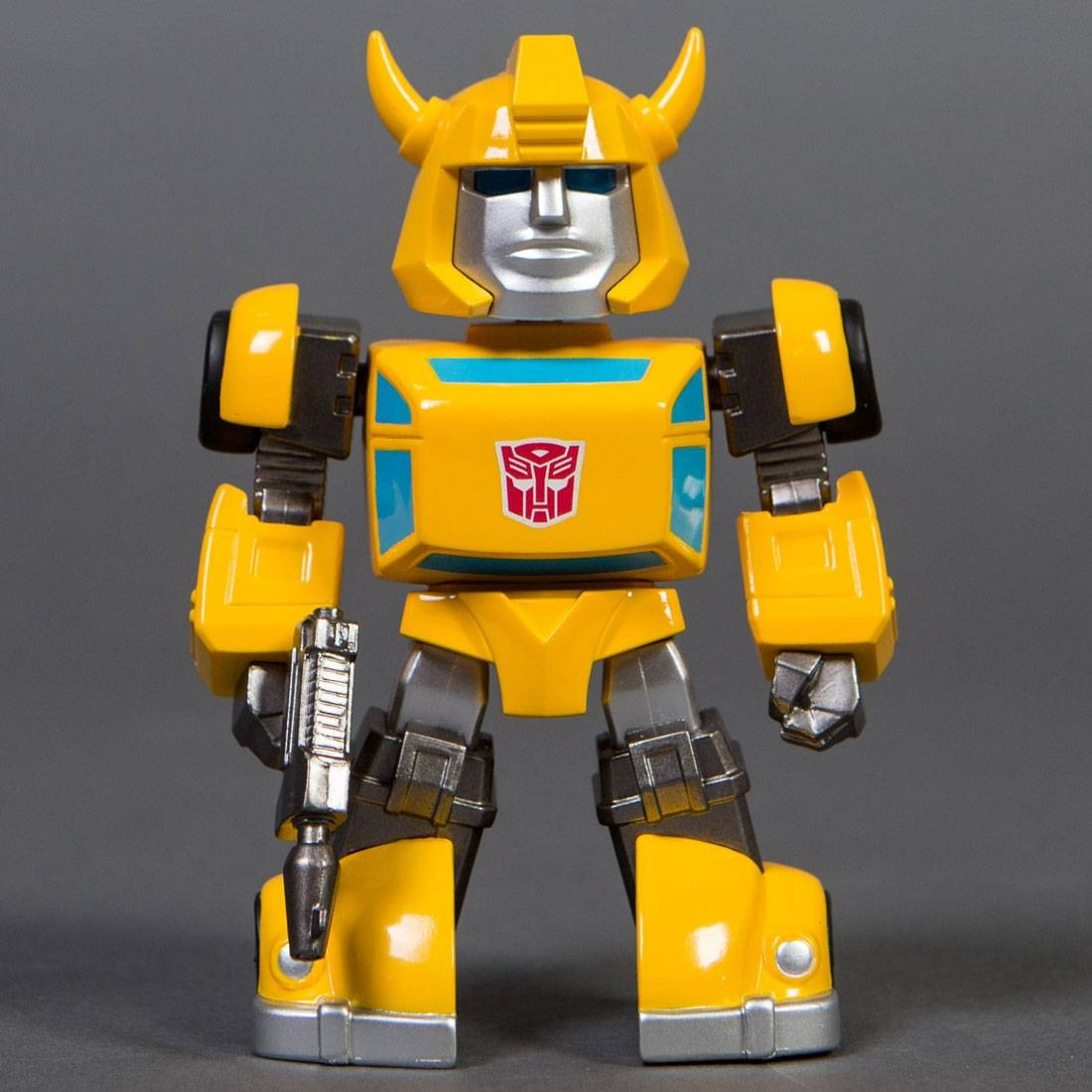 BAIT x Transformers x Switch Collectibles Bumblebee 4.5 Inch Figure - Original Edition