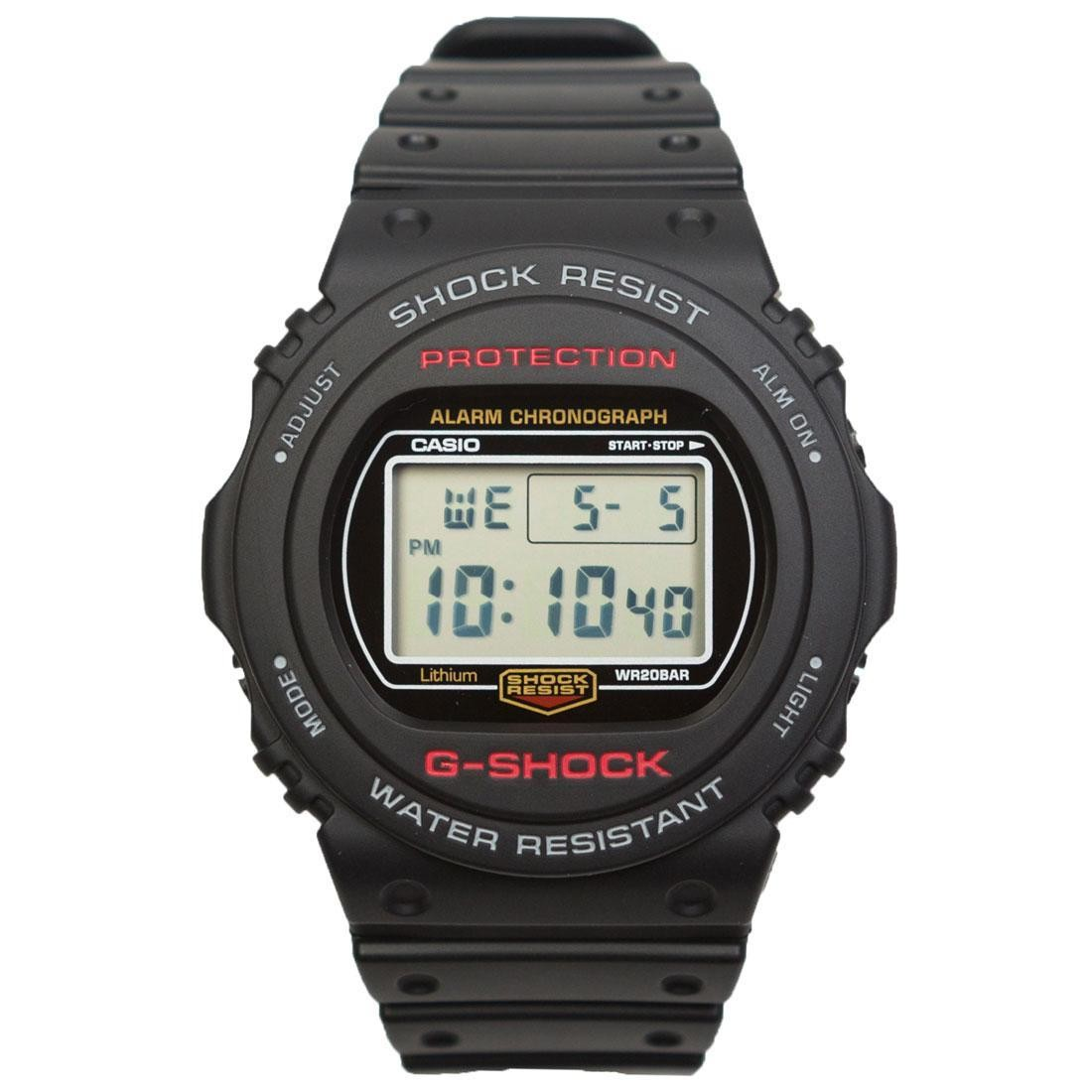 G-Shock Watches DW5750E-1 (black)