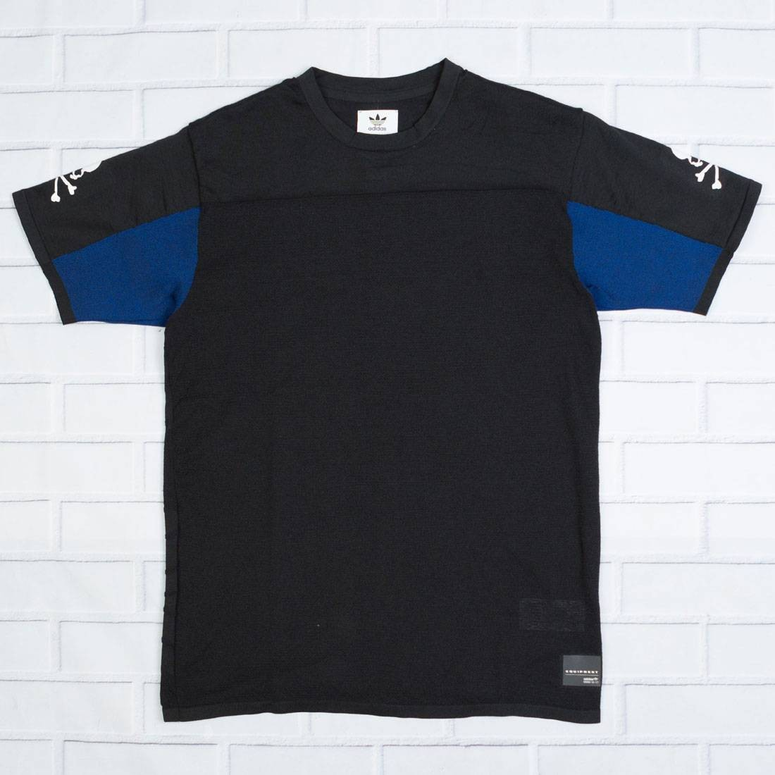 Adidas x Mastermind World Men Short Sleeve Tee (black)