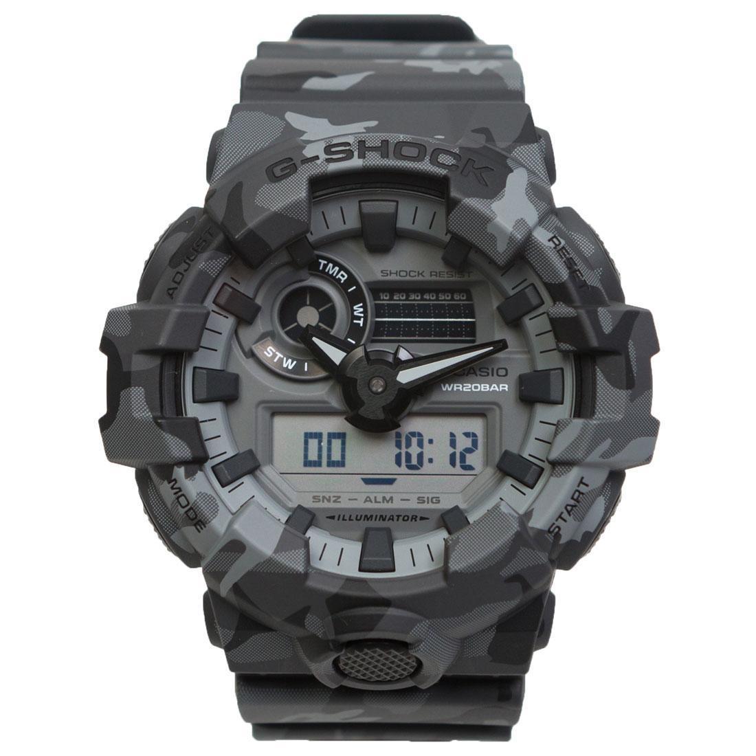 G-Shock Watches GA700CM-8 (camo)