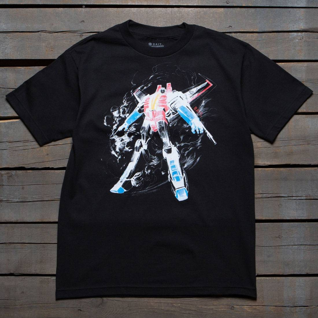 BAIT x Transformers Men Starscream Tee (black)