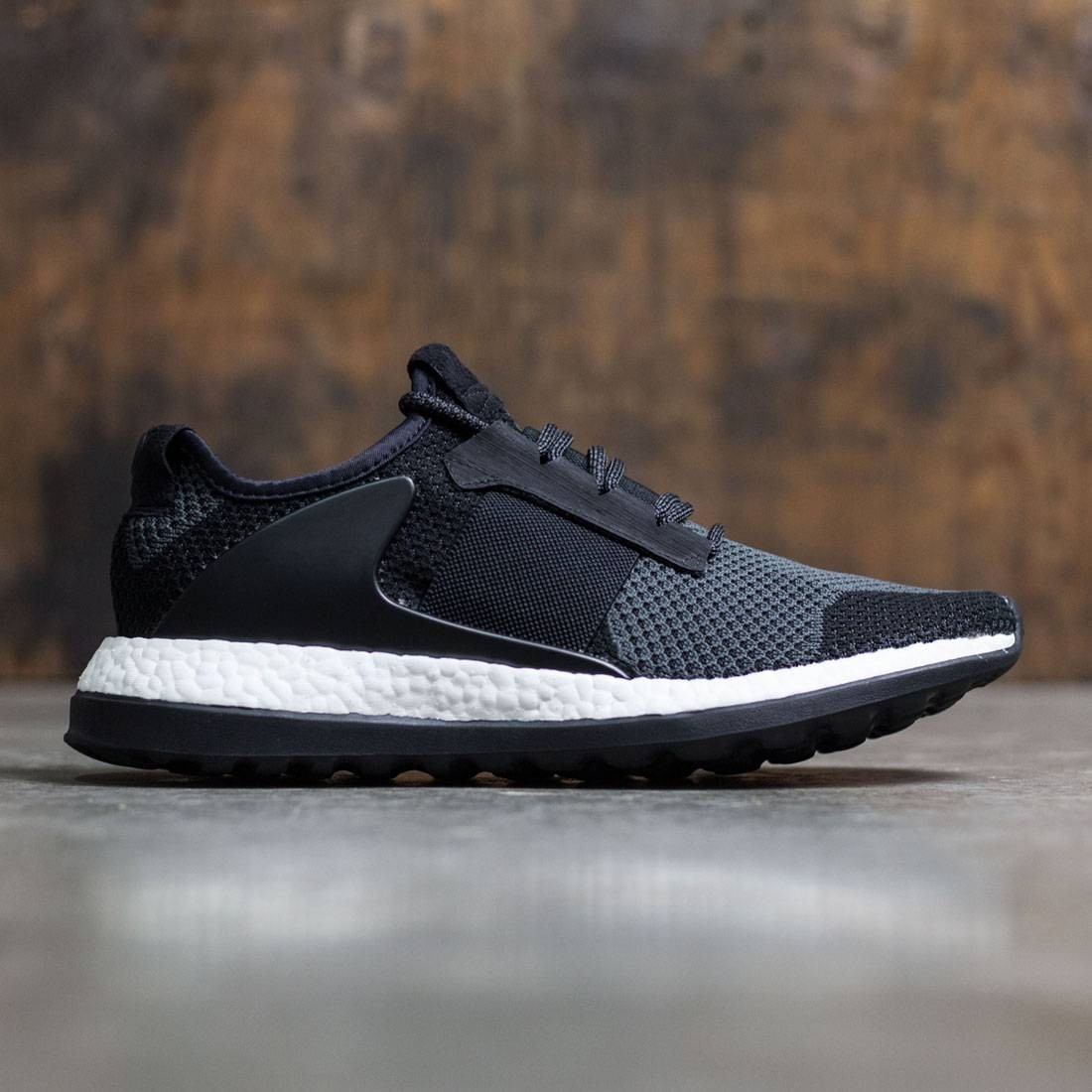 the best attitude a1eb6 6015f Adidas Consortium Day One Men ADO Pure Boost ZG black core b