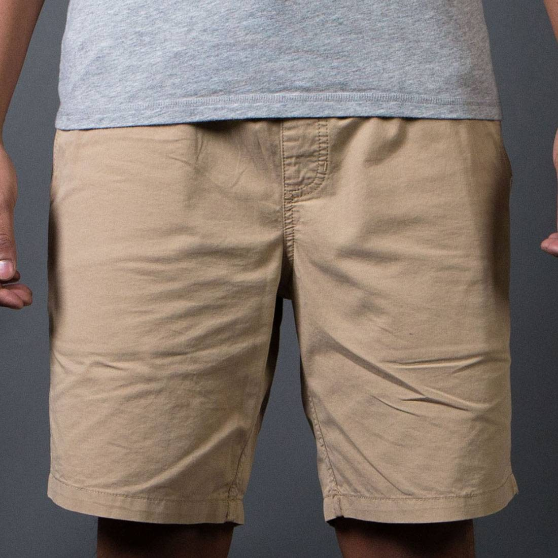Vans Men Range Short (khaki)
