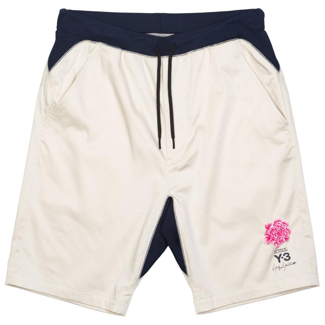 Adidas Y-3 x James Harden Men Sateen Shorts (beige/champagne)