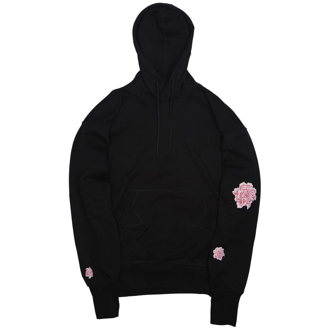 Adidas Y-3 x James Harden Men Hooded Sweater (black)