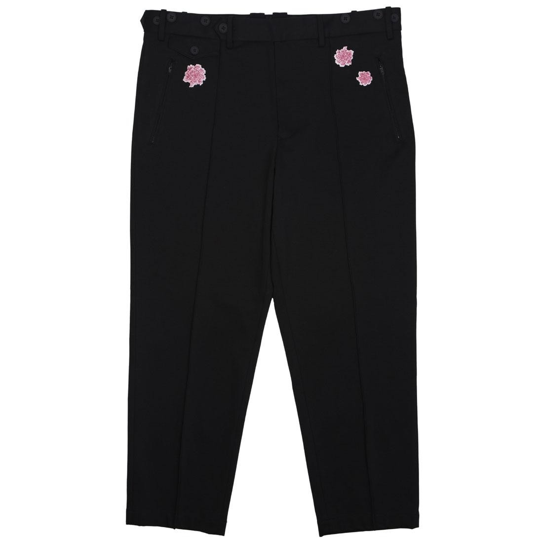 22c374f5570 Adidas Y-3 x James Harden Men Cropped Slim Pants black