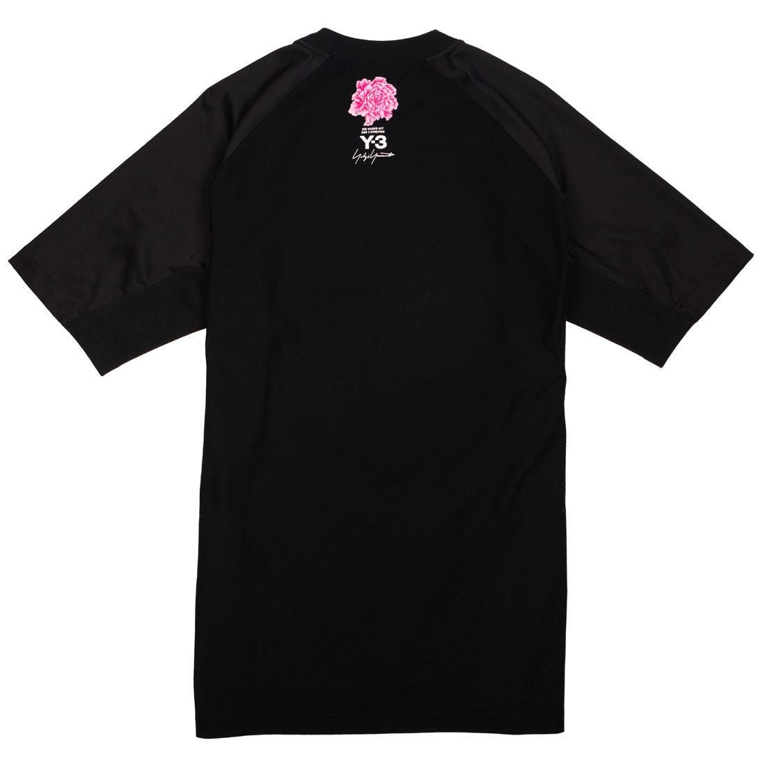 Adidas Y-3 x James Harden Men Sateen Tee (black)