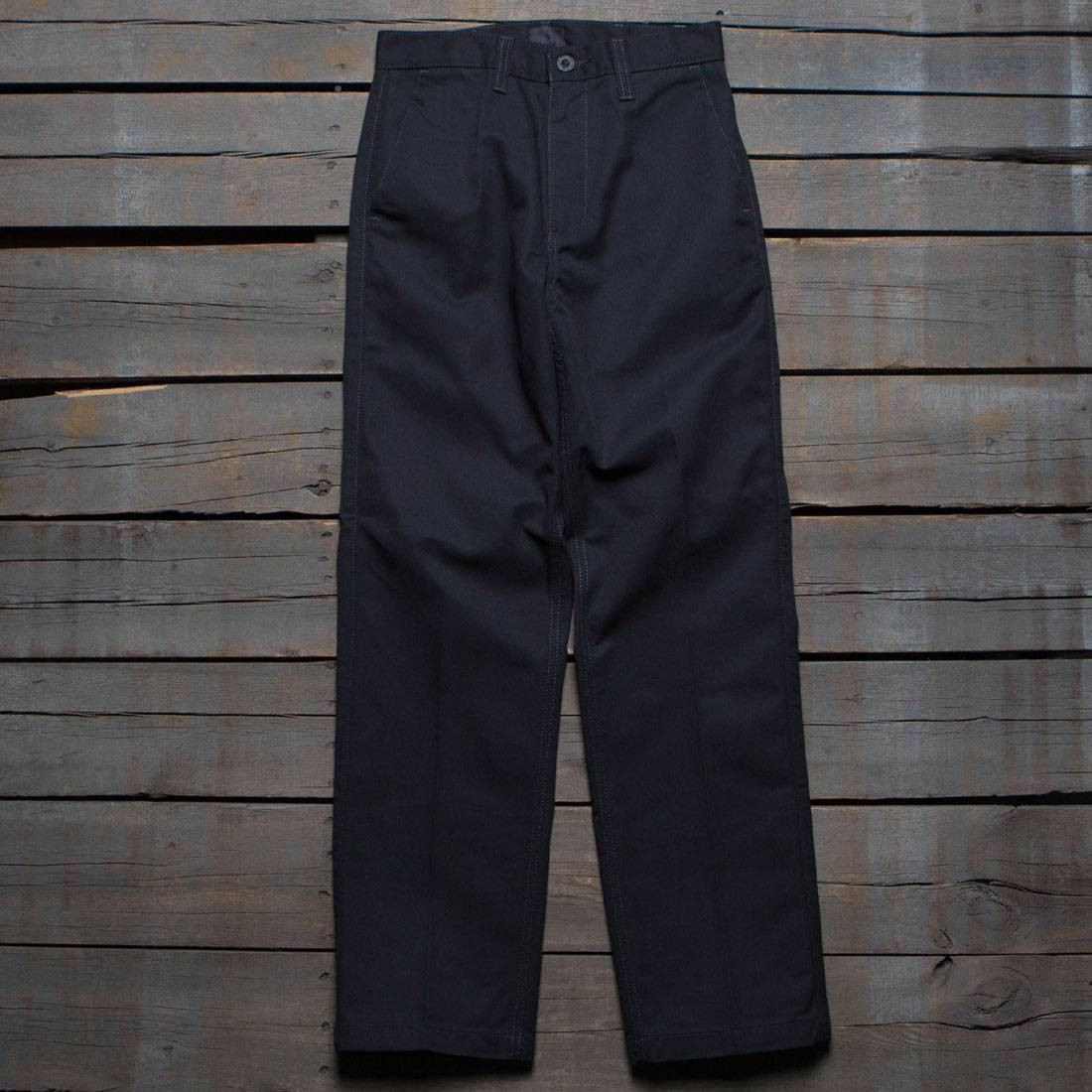 978679e4ab79 Vans Men AV78 Work Pants II black