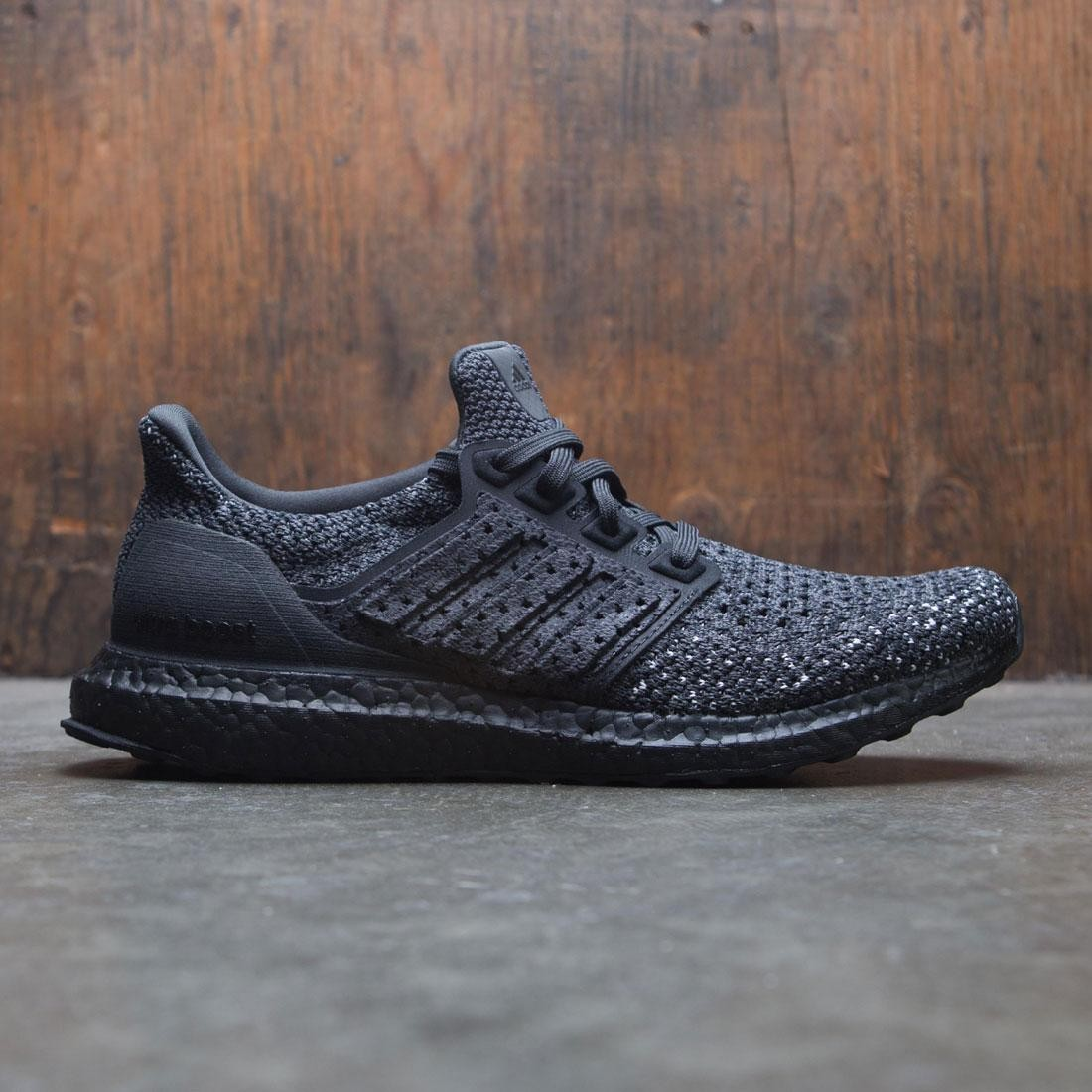 a409857c6db Adidas Men UltraBOOST Clima black carbon orchid tint
