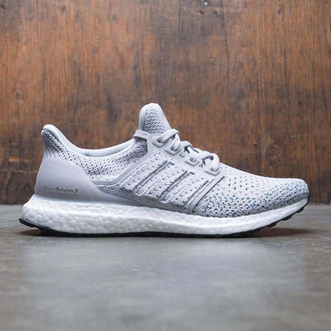 bb3809ba1 Adidas Men UltraBOOST Clima gray grey two real teal