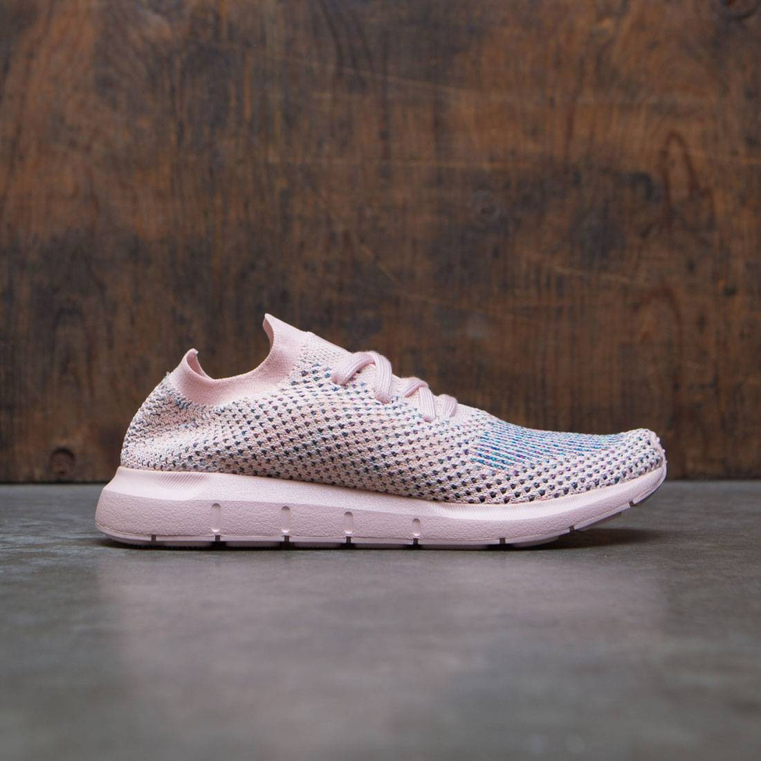 Adidas Women Swift Run Primeknit W (pink /  icey pink)