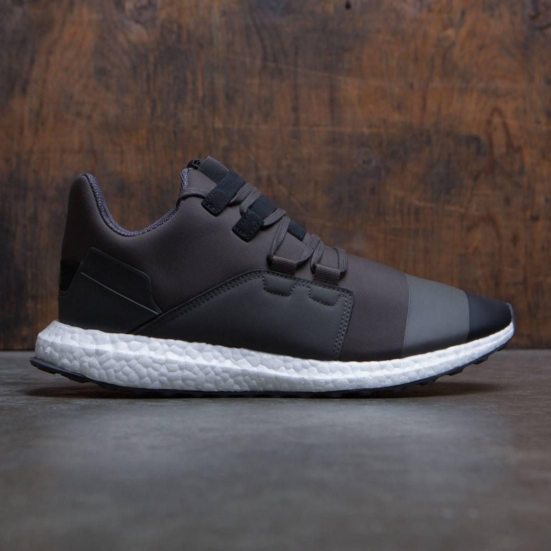 Adidas Y-3 Men Kozoko Low (olive / black olive / core black)