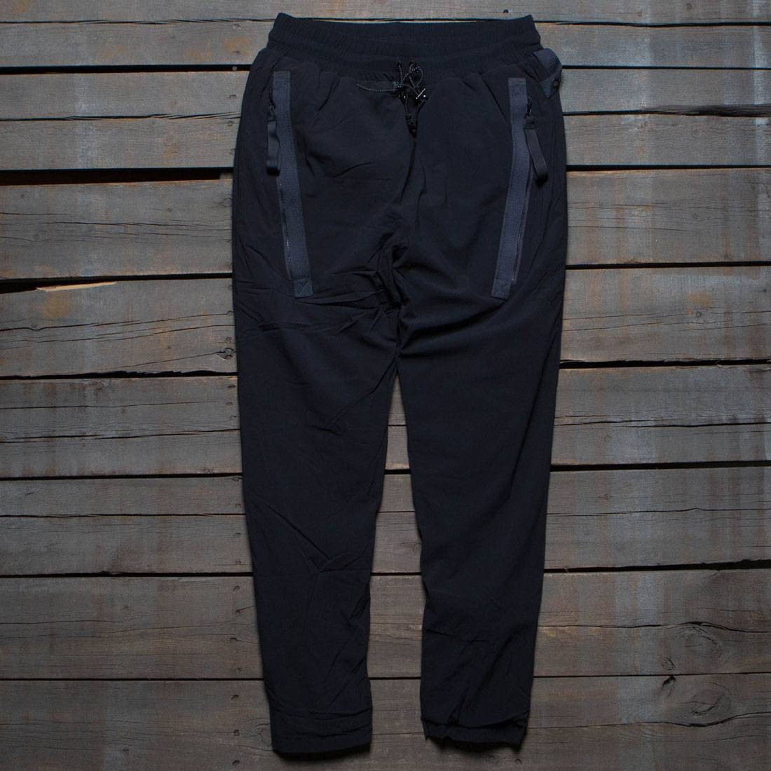 Adidas Consortium Day One Men Softshell Track Pants (black)