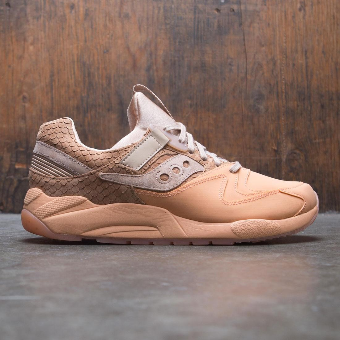 saucony grid 9000 tan Online Shopping