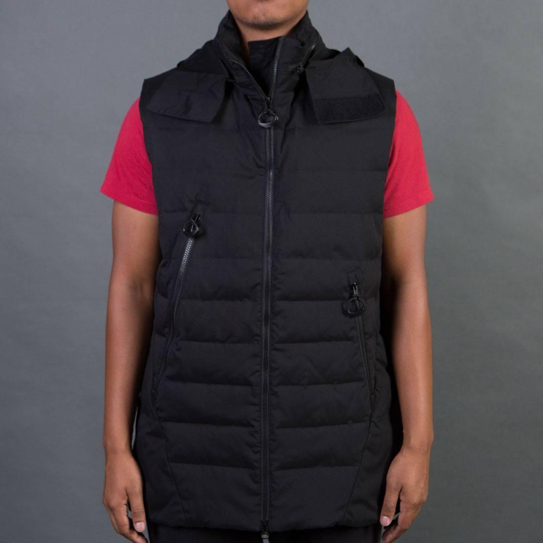 Adidas Y-3 Men Mat Down Vest (black)