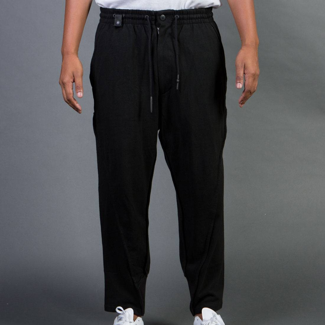 Adidas Y-3 Men Vintage RGL Pant (black / blackened)