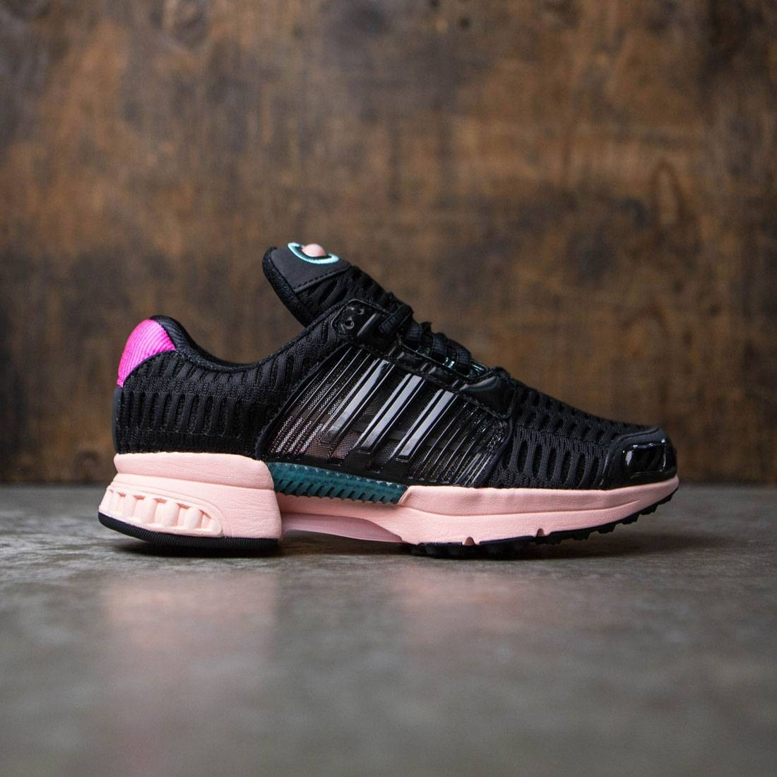 W Haze Climacool Black Women 1 Coral Core Adidas lK3FT1cJ