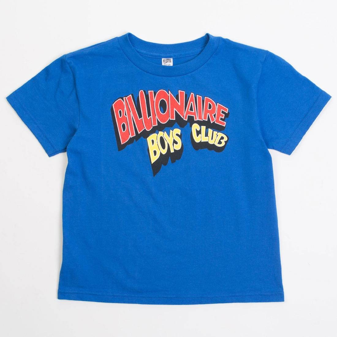 Billionaire Boys Club Youth Toons Tee (blue / royal)
