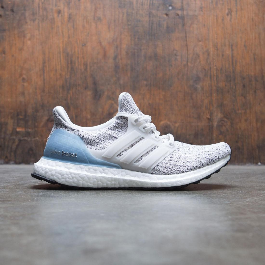 info for dc0c4 dae42 Adidas Women UltraBOOST W gray off white trace purple