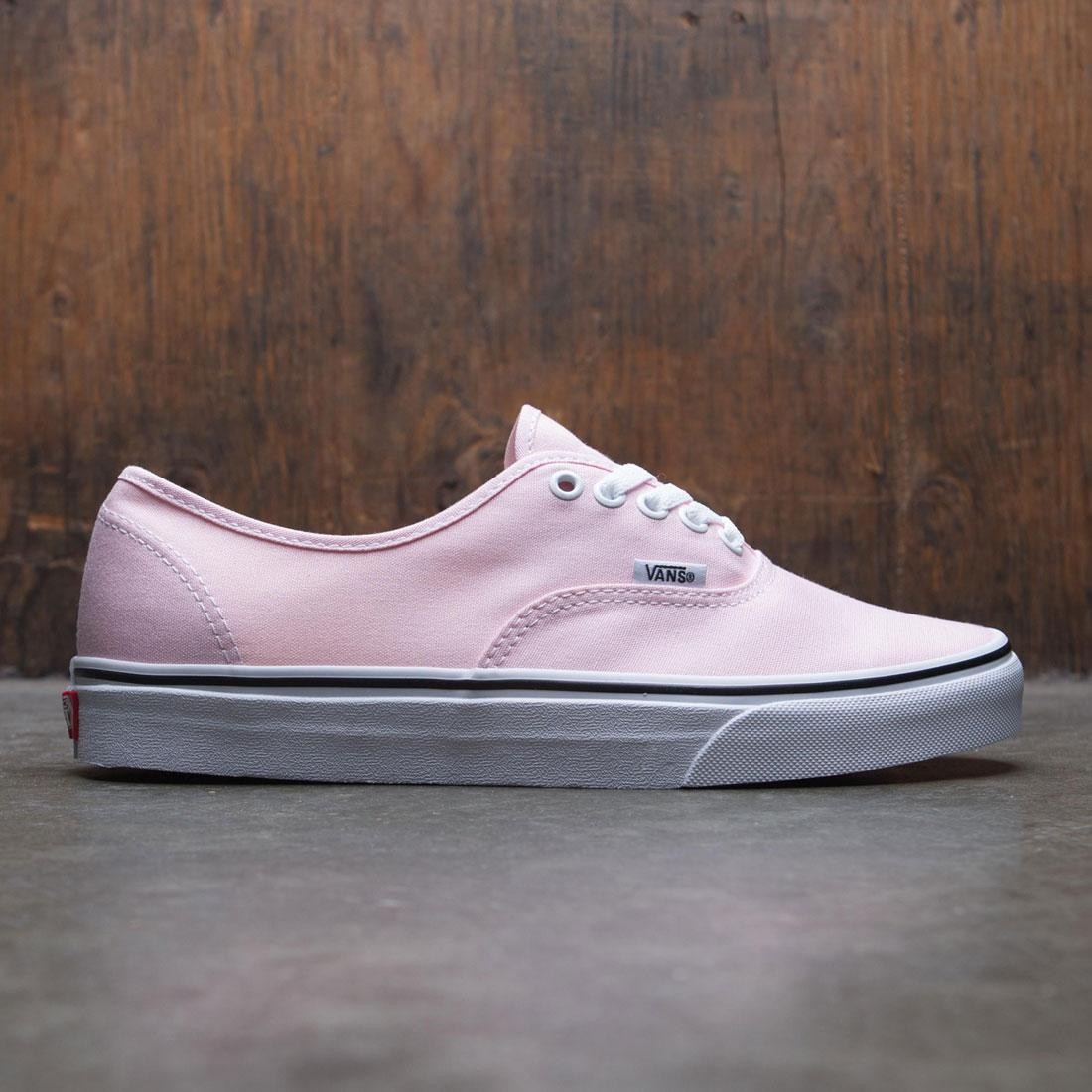 Vans Men Authentic - Chalk pink true