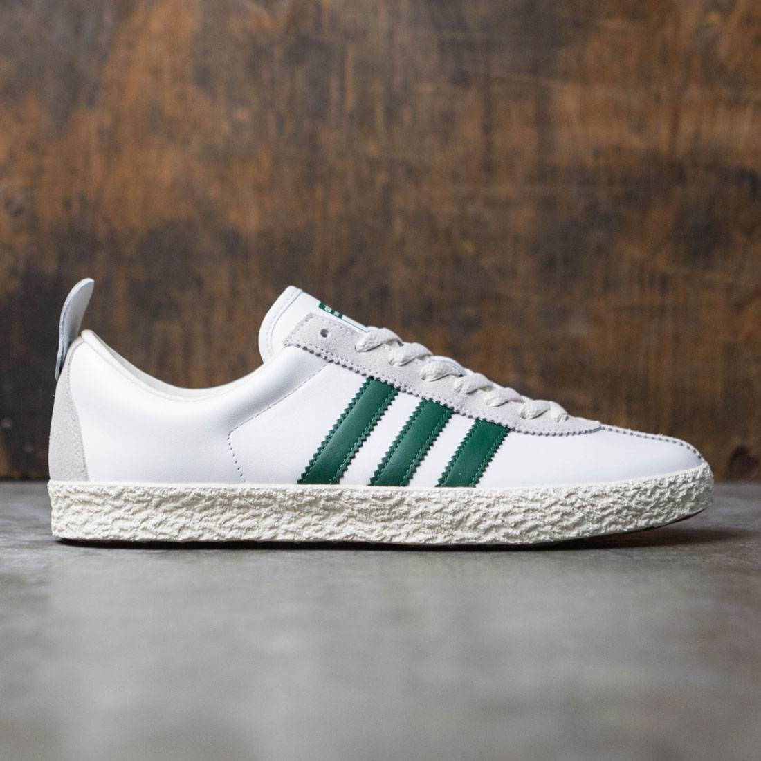Trainer Spzl Metallic Adidas Adidas Dark Green Gold Men