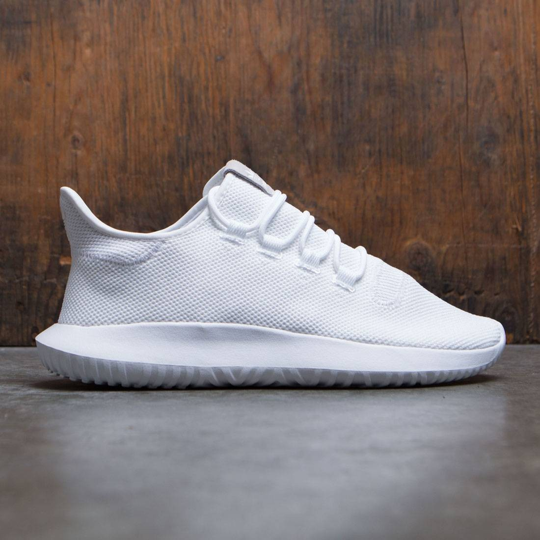 low priced c94c5 6ac79 Adidas Men Tubular Shadow (white / core black / footwear white)