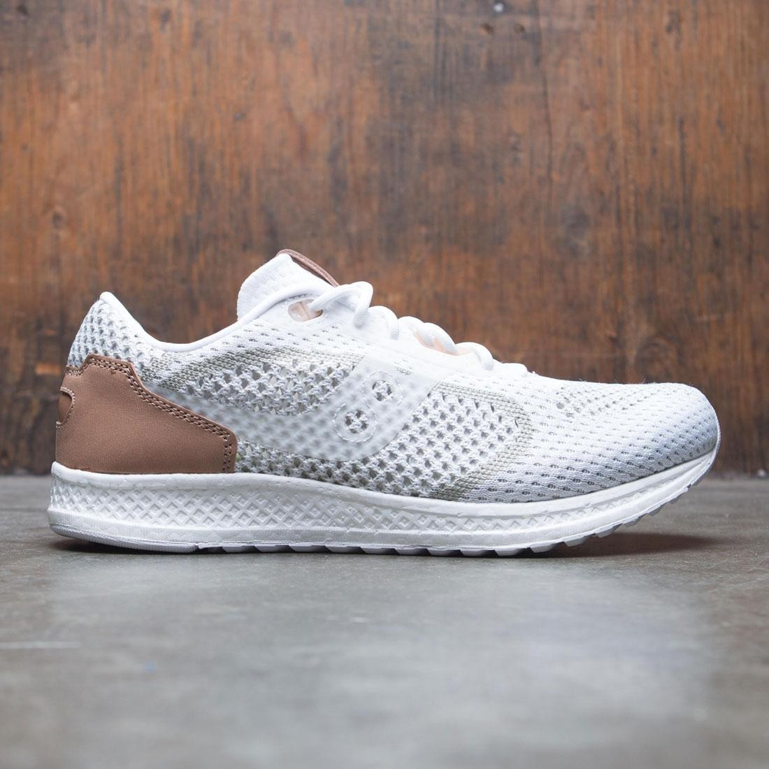 purchase cheap ecdd2 41749 Saucony Men Shadow 5000 EVR (white)