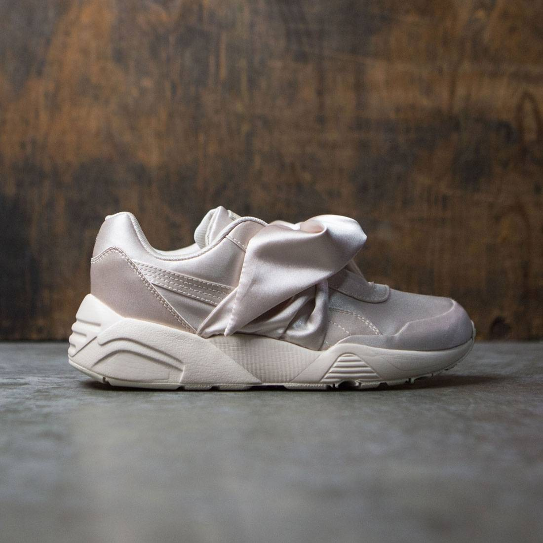 Puma x Fenty By Rihanna Women Bow Sneaker pink pink tint f1733adc6