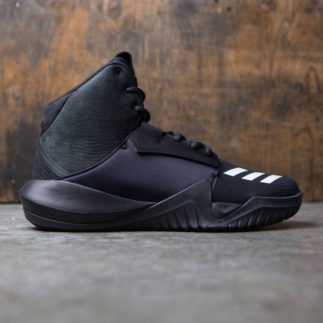 quality design e8867 a60e2 Adidas Consortium Day One Men Crazy Team black white
