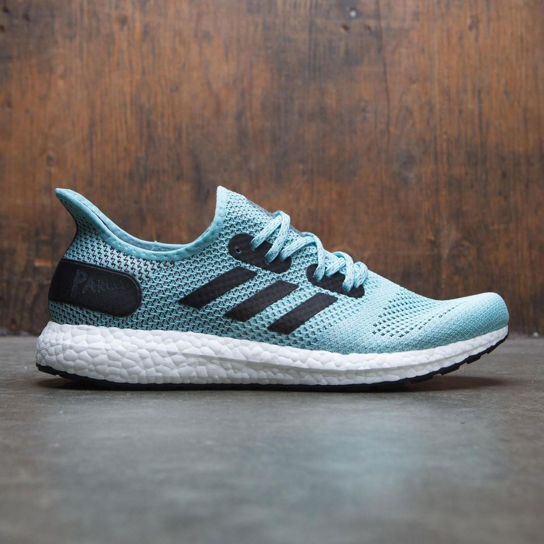 Adidas Men AM4 LA (blue / blue spirit / core black / real pink)
