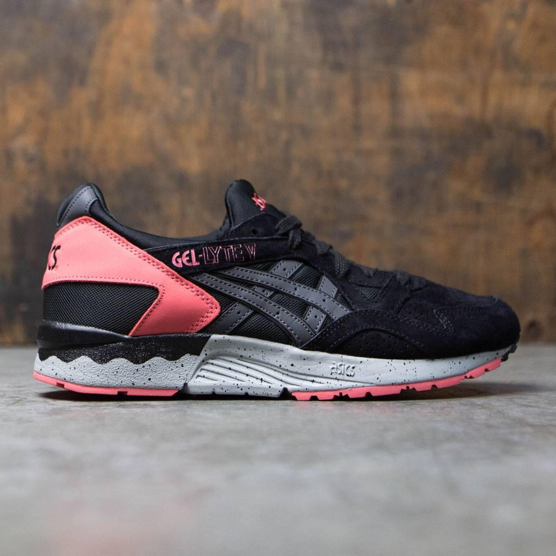 separation shoes 42b56 1a98b Asics Tiger Men Gel-Lyte V (black / black)