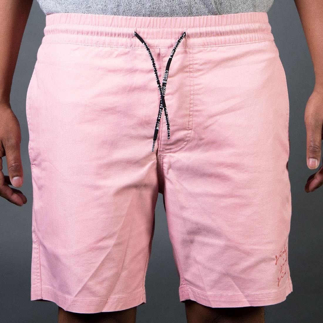Barney Cools Men Amphibious Shorts (pink)