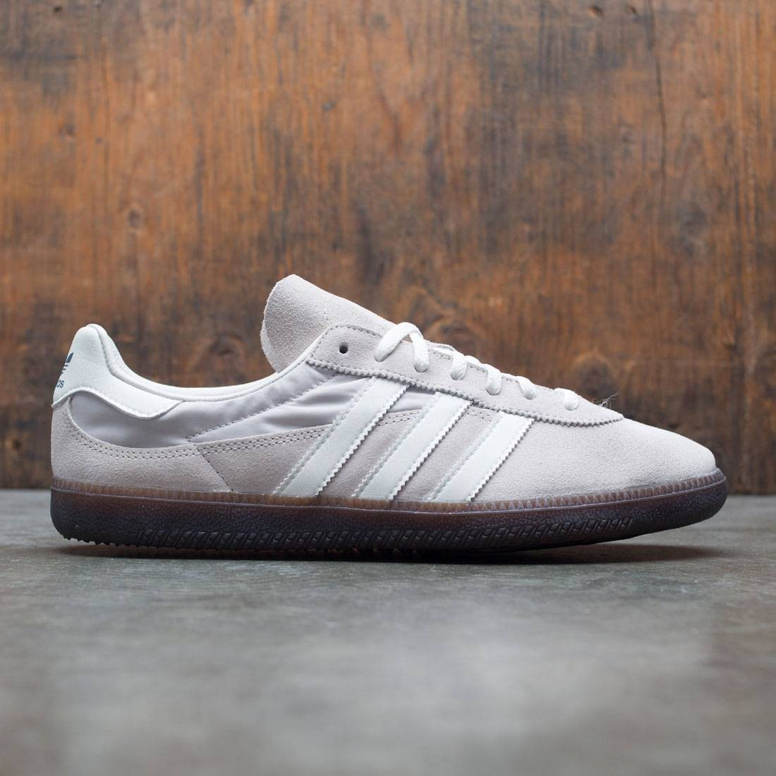 the best attitude 1a9b8 342fd Adidas Men GT Wensley SPZL beige clear brown off white clear