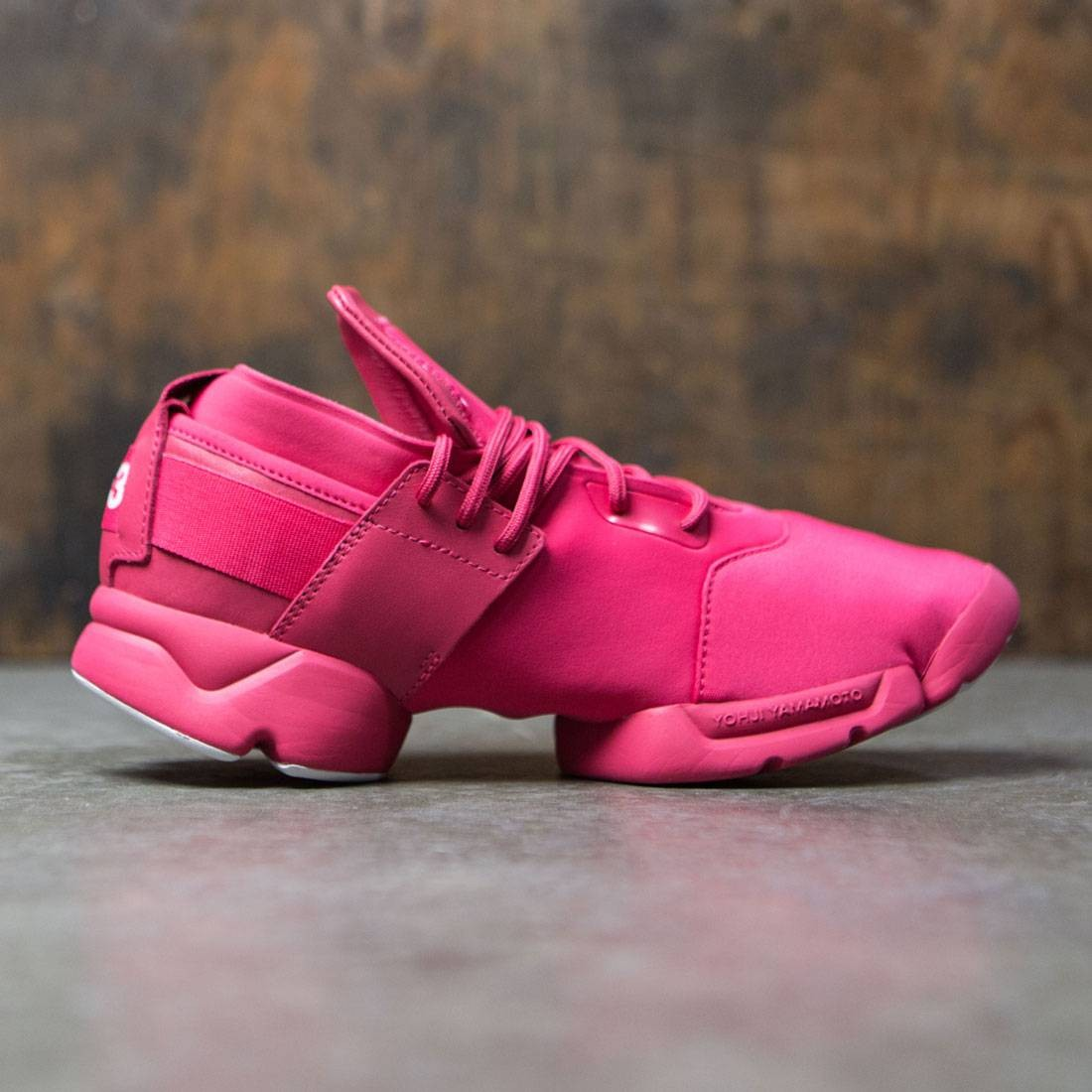 adc7d1307805 Adidas Y-3 Unisex Kydo pink blaze pink