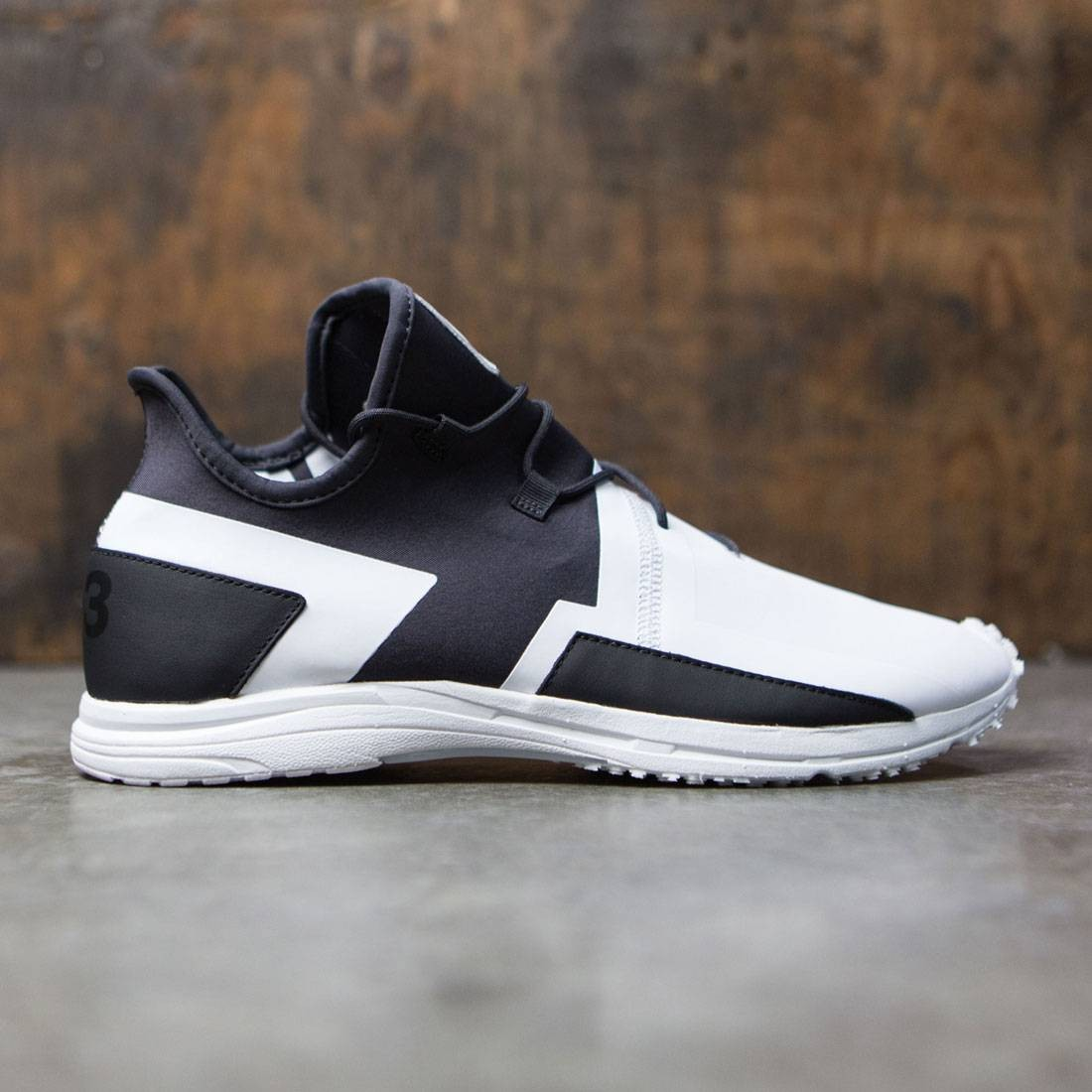 Adidas Y-3 Men Arc RC (white / utility black / core black)