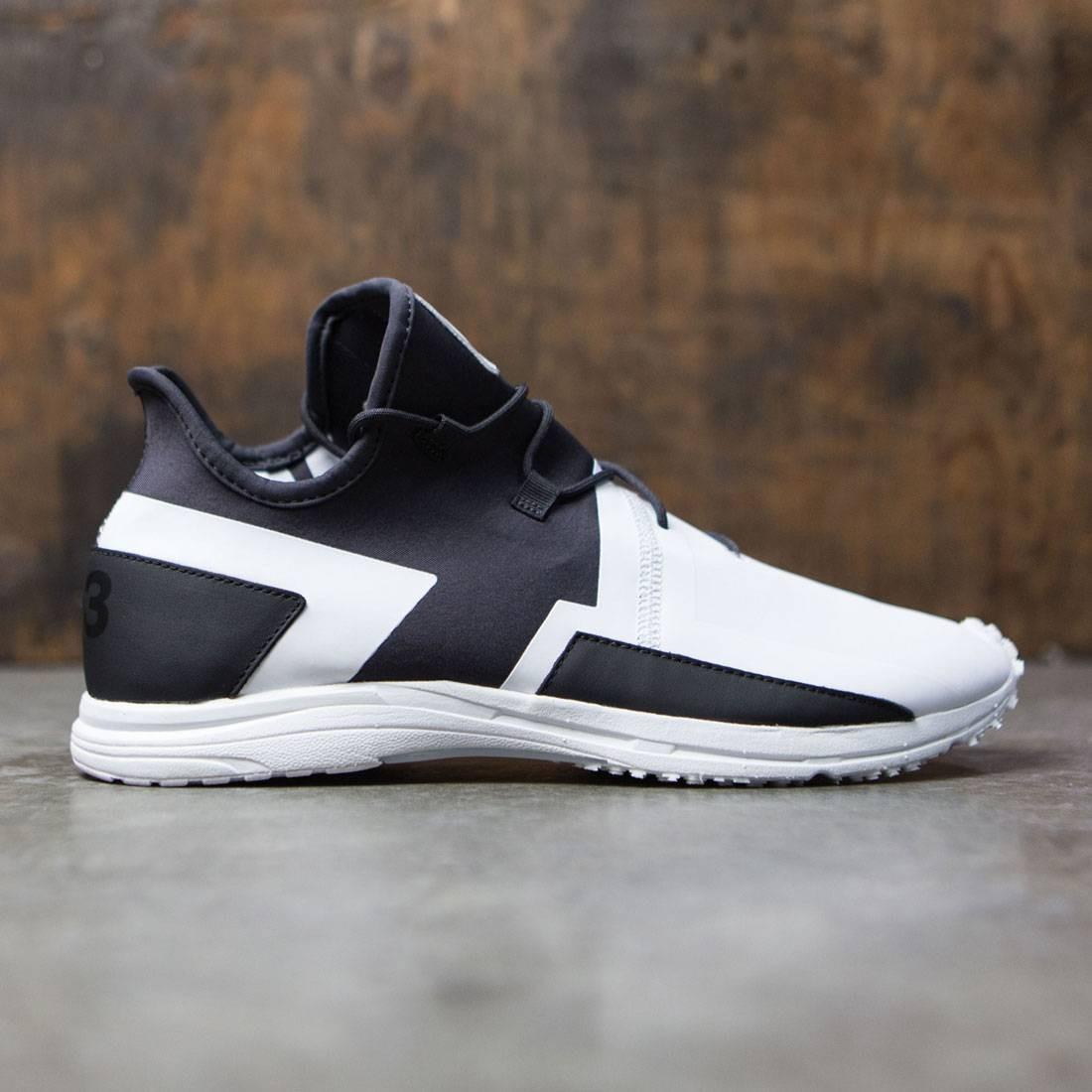 612c65087671c Adidas Y-3 Men Arc RC white utility black core black