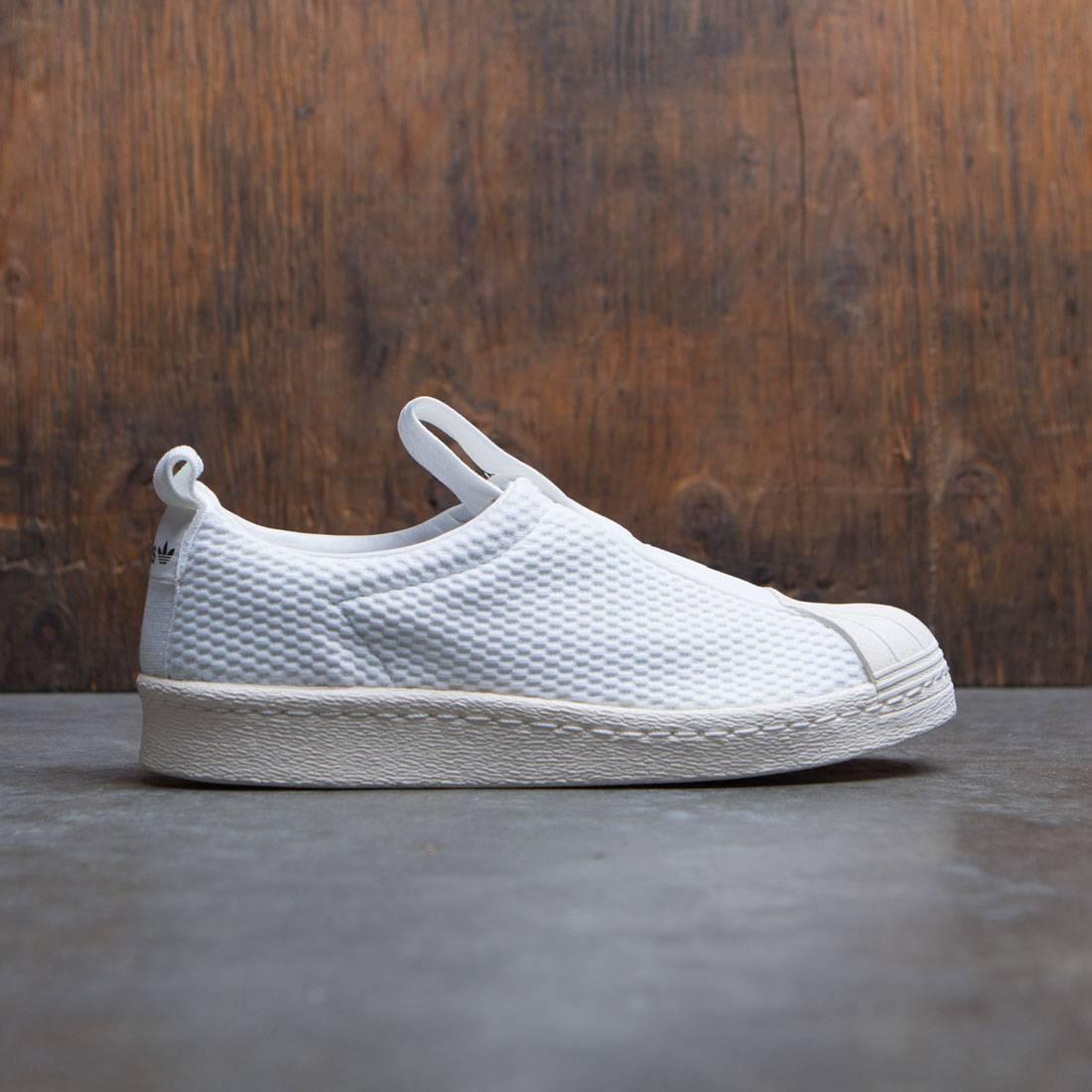 Adidas Women Superstar BW35 Slip-On W (white / footwear white / off white)