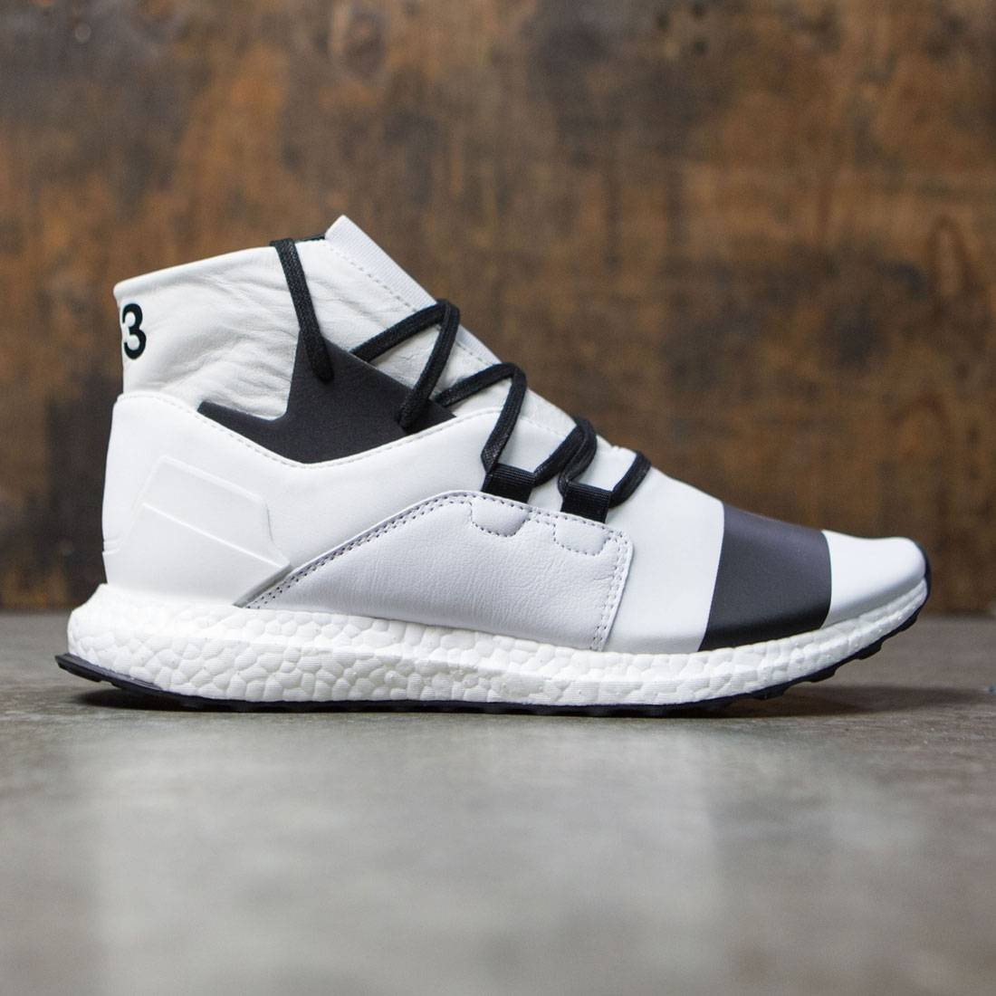 0feaa3dfe1b0 adidas y kozoko high white black