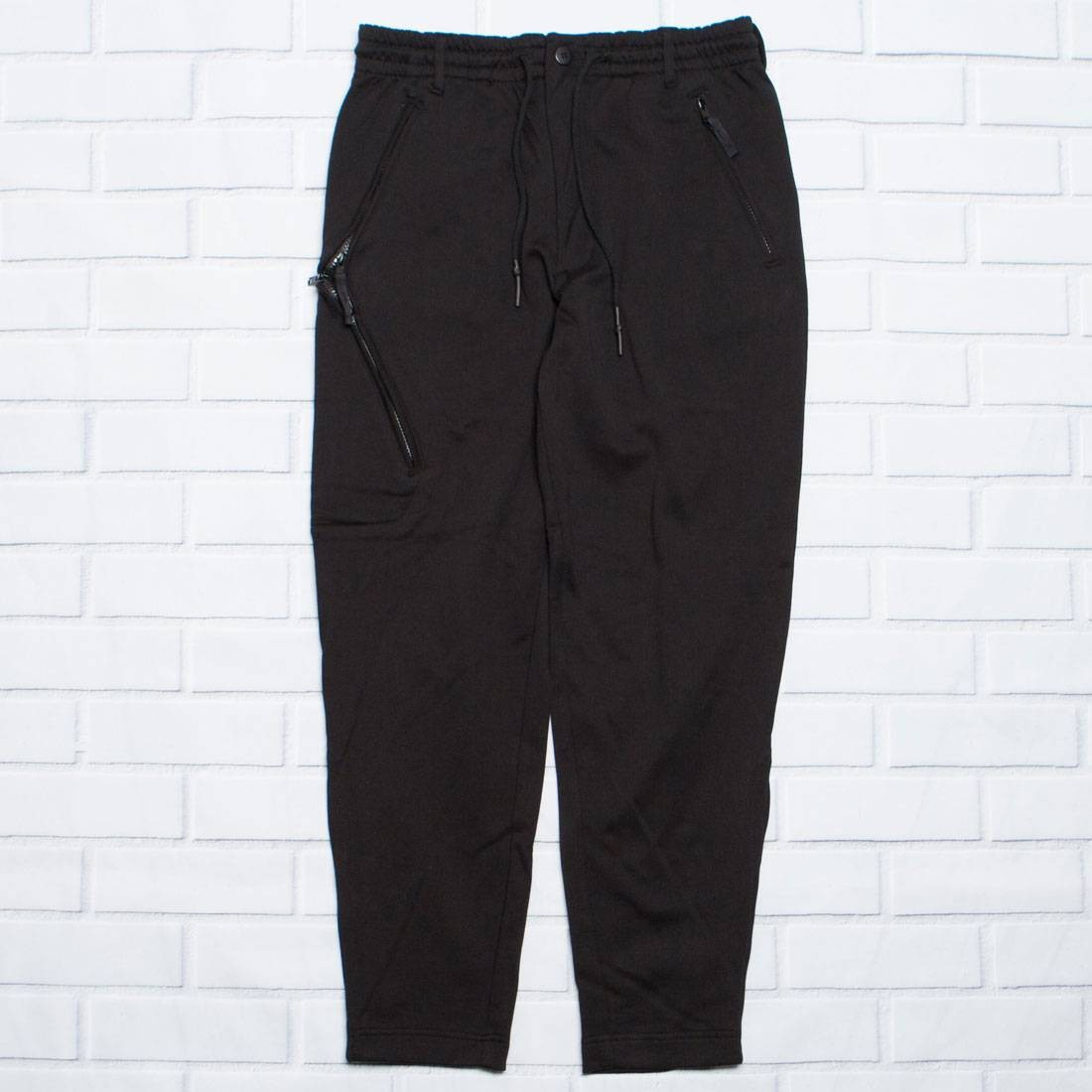 Adidas Y-3 Men Core FT Pants (black)