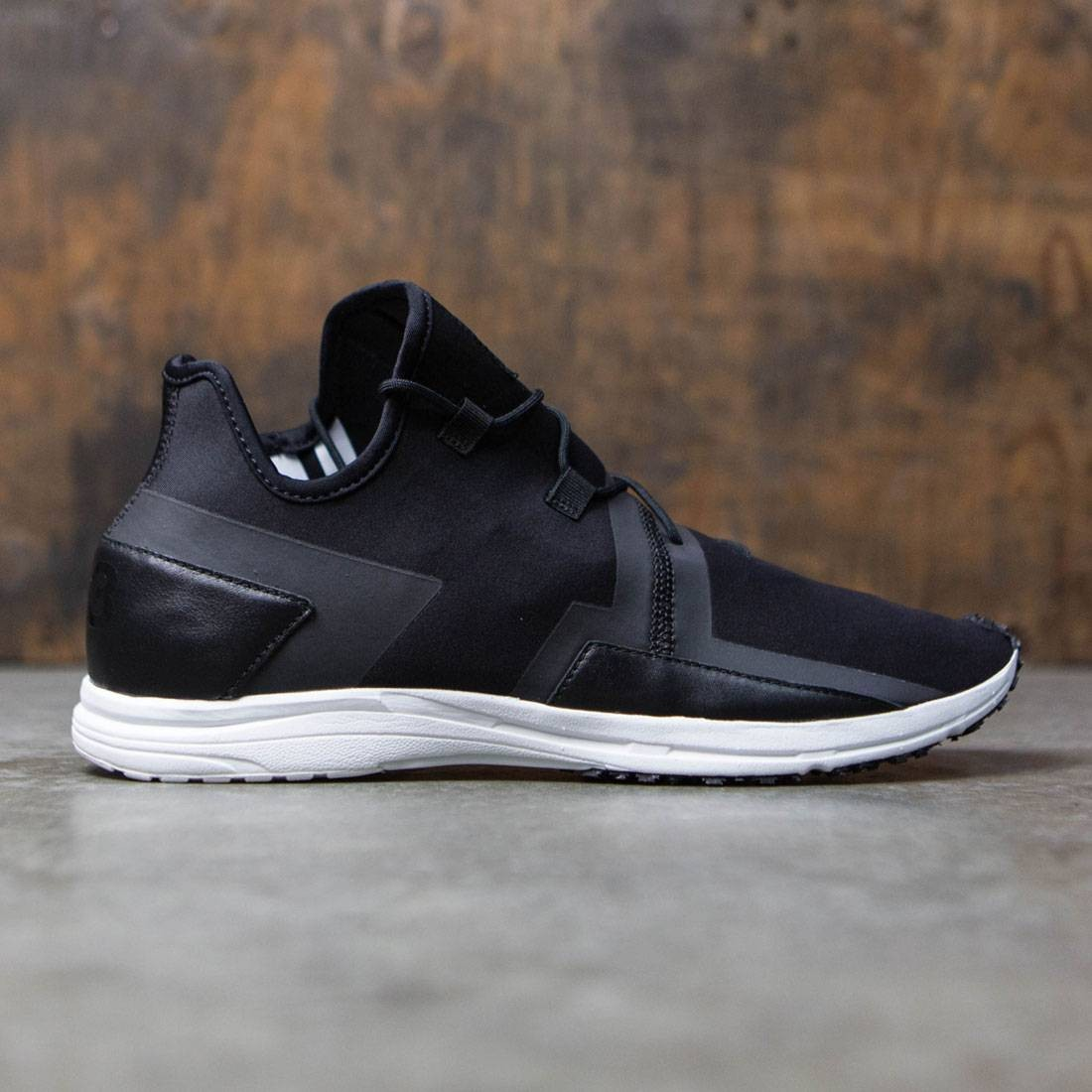 Adidas Y-3 Men Arc RC (black / core black / crystal white)