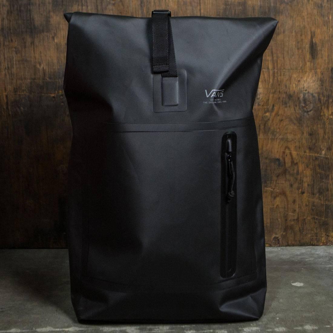 Vans 92nd Backpack (black)