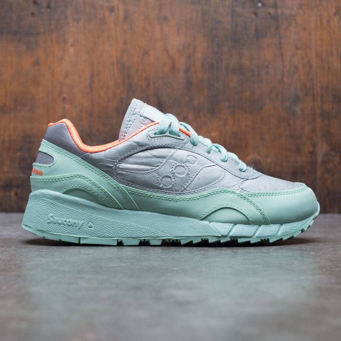 Saucony Men Shadow 6000 - Space Pack (blue / gray)