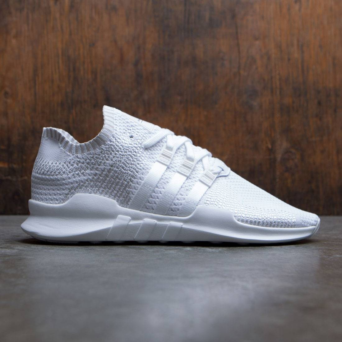 new product 304c6 f8e94 Adidas Men EQT SUPPORT ADV PK (white / ftwwht / subgrn)