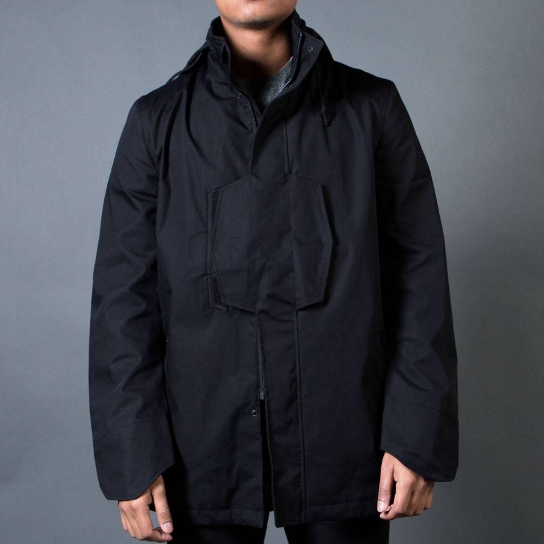 Adidas Y-3 Men Layer Jacket (black)