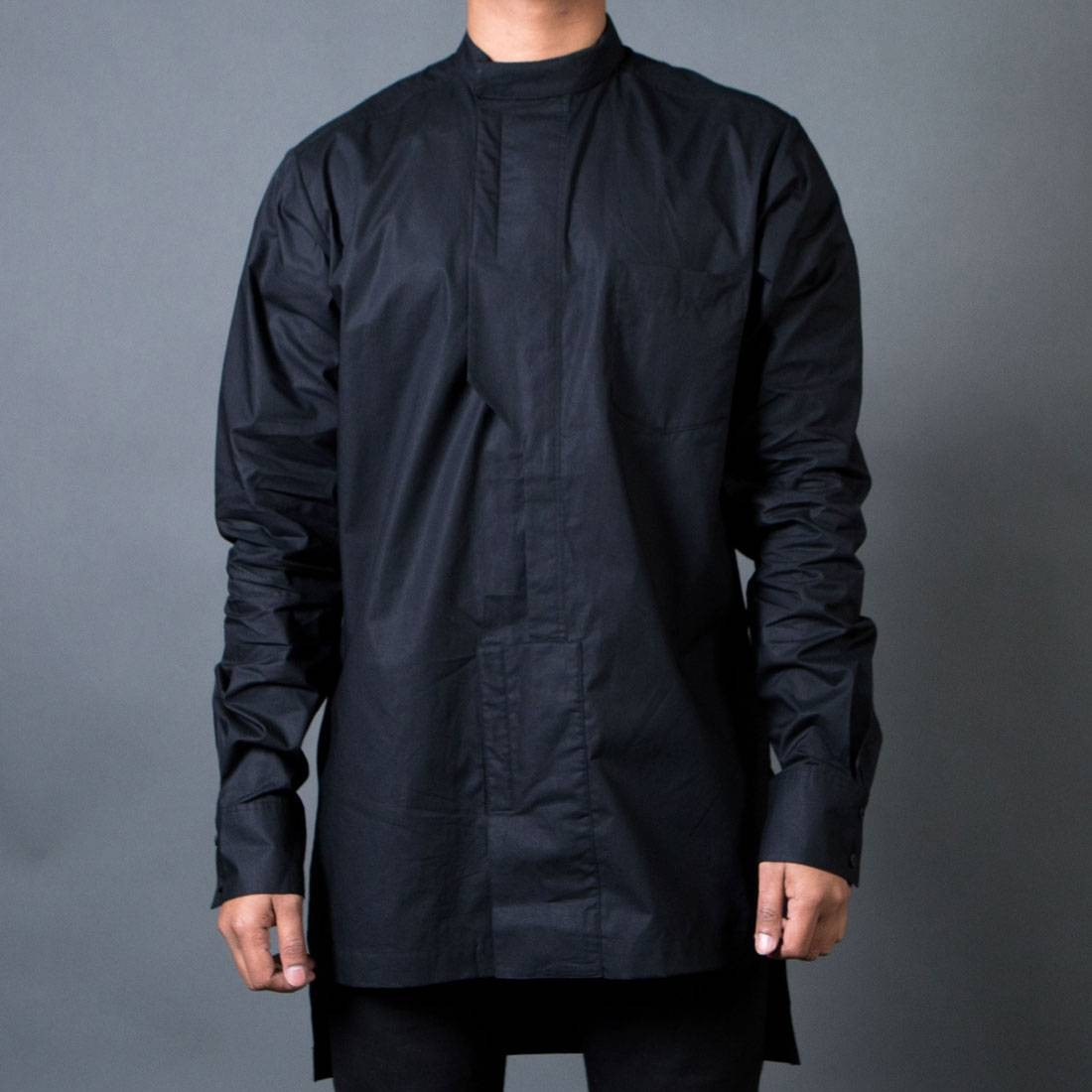 Adidas Y-3 Men Minimalist Shirt (black)