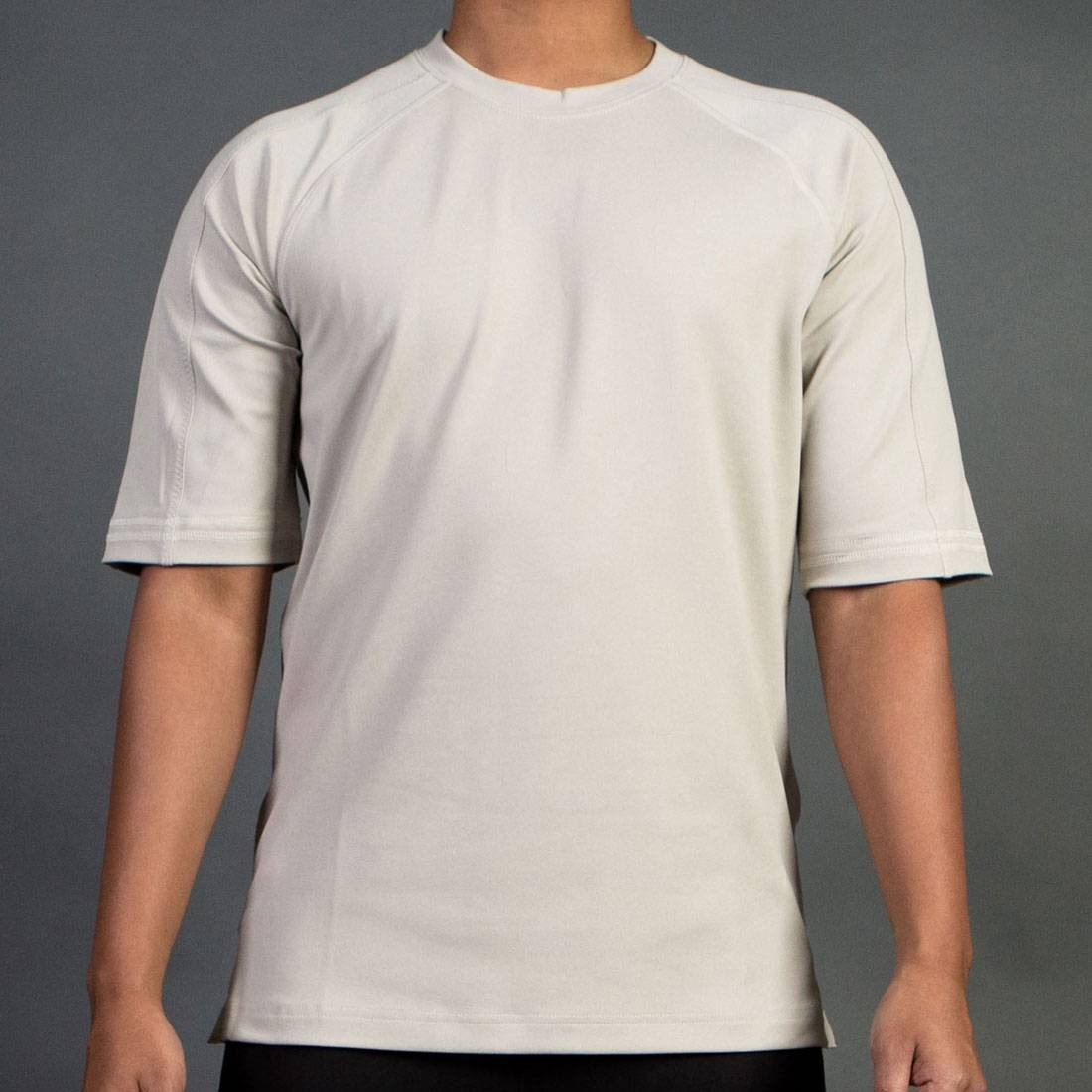 Adidas Consortium Day One Men No Stain Tee (brown / clear brown)
